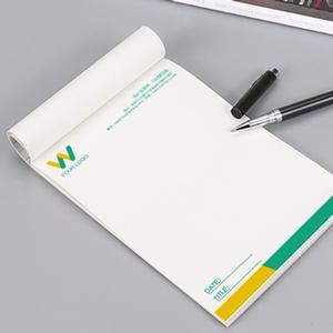 表格、便笺印刷